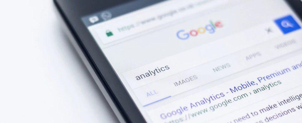 Neu bei Google Analytics: Conversions Insights
