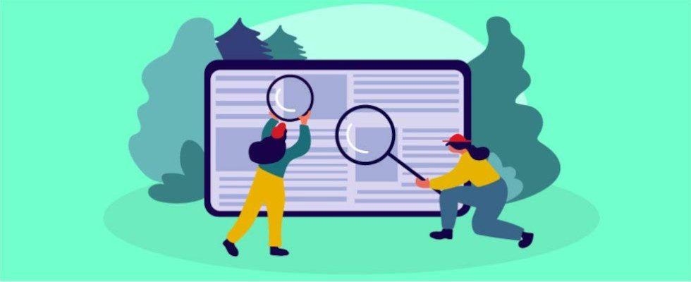 In der Suche ganz nach oben: Mitbewerber mit SE Ranking Tools analysieren