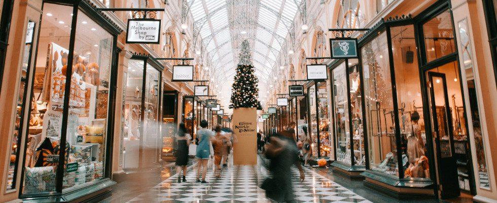 Holiday Shopping Guide: Google fasst Veränderungen im Online-Einkaufsverhalten zusammen