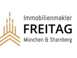 Immobilienmakler FREITAG – 360 Grad Rundgänge
