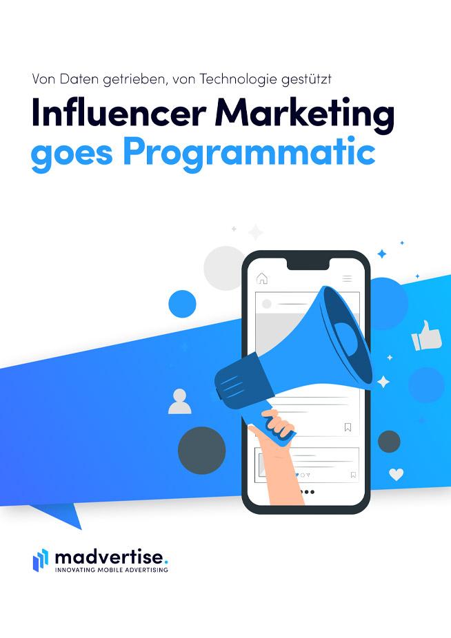 Influencer Marketing goes Programmatic