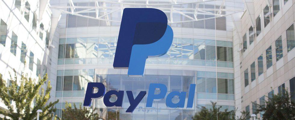 Paypal profitiert weiterhin vom E-Commerce-Aufschwung 2020