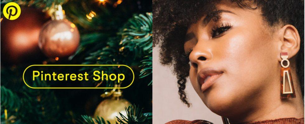 Pinterest bringt Holiday Gift Guide und ein Upgrade der CTR heraus