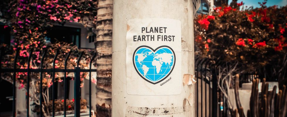 800 Millionen US-Dollar: Jeff Bezos startet Spendenaktion für den Klimaschutz