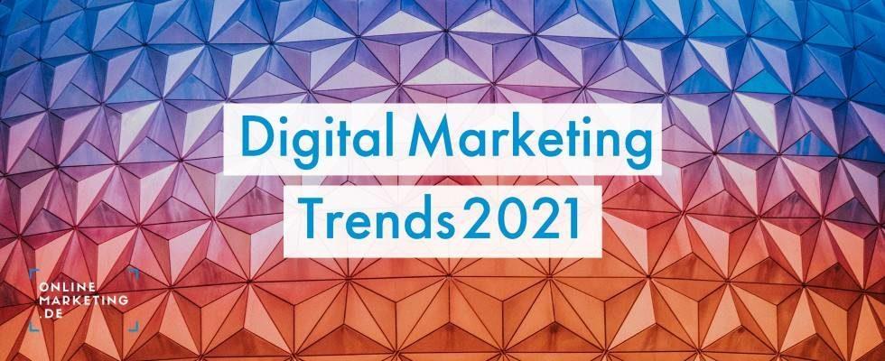 Rückkehr zum Offline Shopping und TikTok Advertising: Die Branche verrät uns, was im Online Marketing 2021 wichtig wird