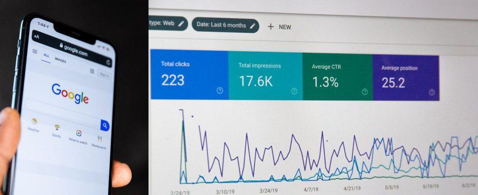 Zweite Welle bei Googles December 2020 Core Update: Plötzliche Ranking Reversals