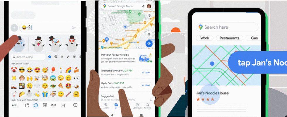Android: Diese 5 neuen Features erwarten dich im Winter