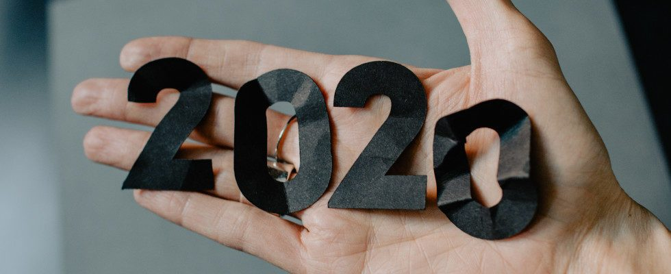 Das war 2020: Unser Marketing-Jahresrückblick