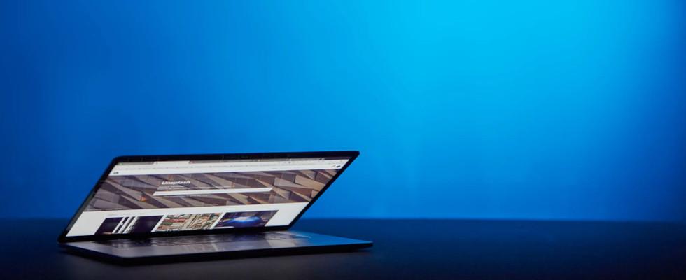 Phönix aus der Asche: Die Renaissance der Corporate Website