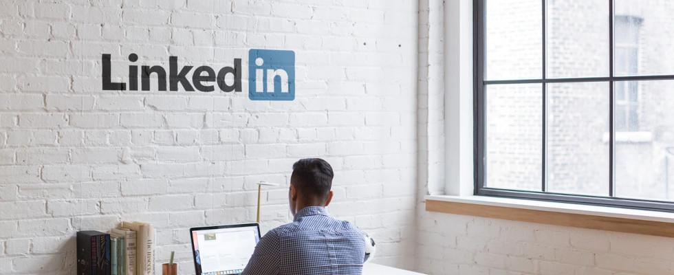LinkedIn: Neuer Marketplace für Freelancer geplant