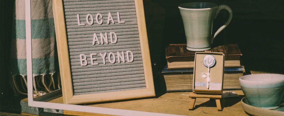 Studie: Konsumenten wollen kleine Händler unterstützen, kaufen aber bei großen Unternehmen