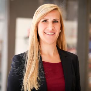 Nadine Wolanke, Salesforce