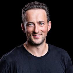 Tobias Häckermann