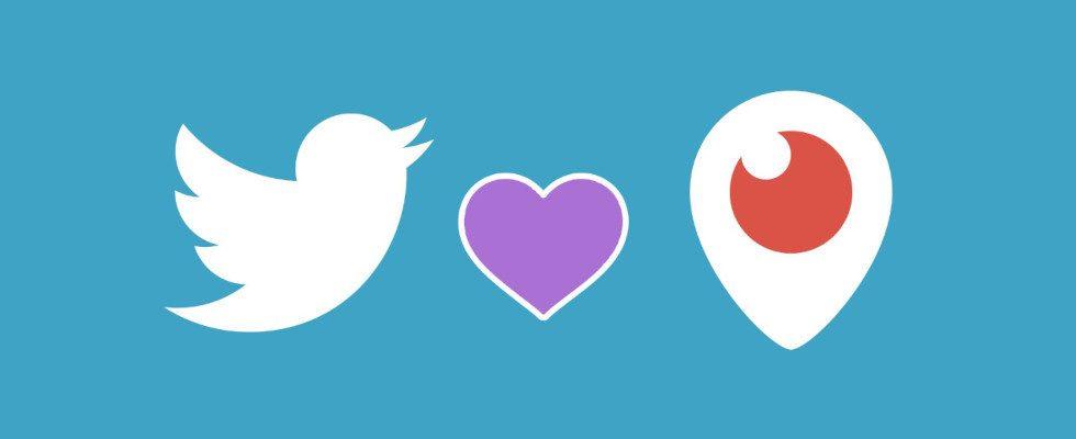 Bye-bye, Periscope: Twitter beschließt Ende der App