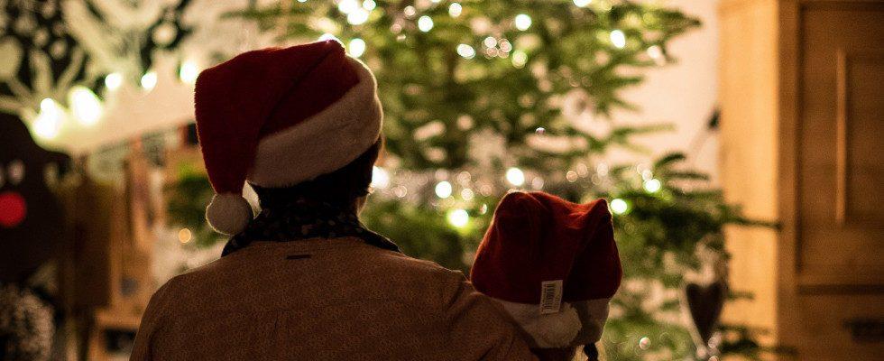 Taschentücher bereithalten: Diese 10 Weihnachtsspots gehen 2020 mitten ins Herz