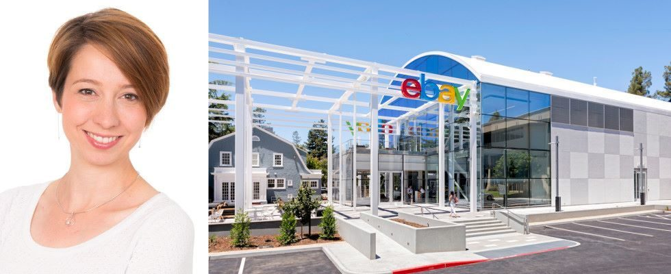 eBay Ads: Eleonore Morlas wird General Managerin Central & Southern Europe