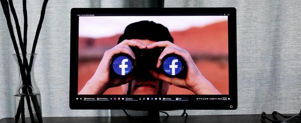 US-Staaten verklagen Facebook wegen Kartellrechtsverstoß