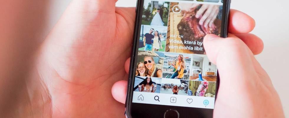 Neue Tools für Creator: Mehr Geld verdienen auf Instagram