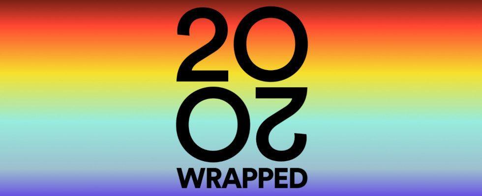 Spotify Wrapped: Individuelles Marketing auf den Punkt gebracht