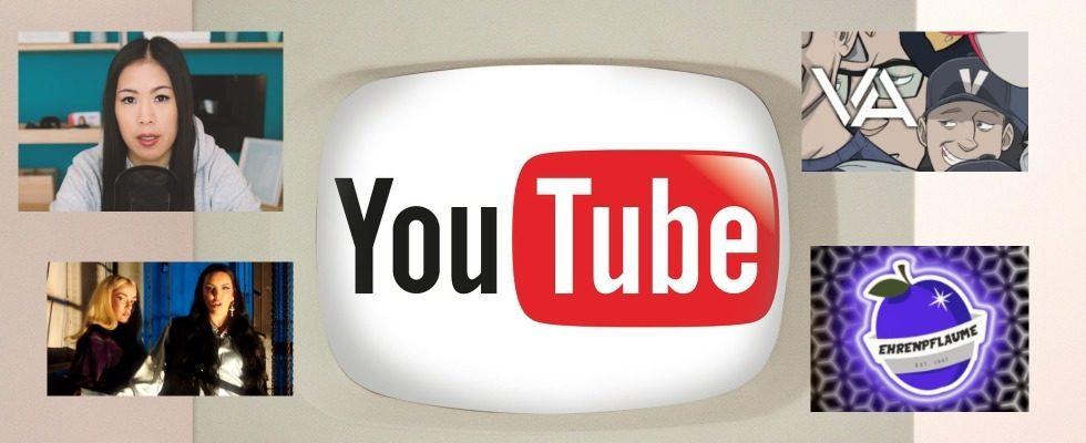 YouTube Trends 2020 in Deutschland: Das sind die Top Videos und Creator