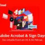 Adobe Acrobat & Sign Days: Dokumentenprozesse ganz einfach digitalisieren