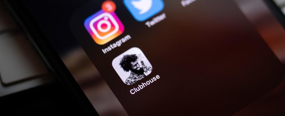 Clubhouse wächst rasant: Schon über 8 Millionen Downloads