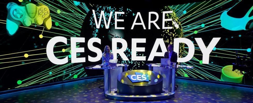 CES 2021 – Produktneuheiten hui, Veranstaltung pfui