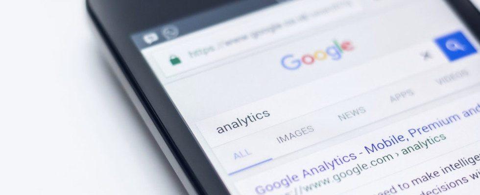 Neu in Googles Data Studio: Manueller Veröffentlichungsmodus von Berichten