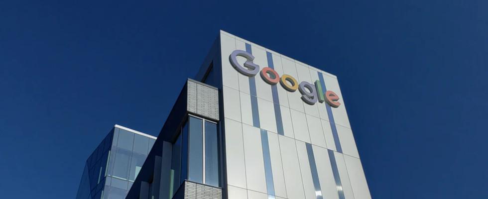 YouTube sei Dank: Google-Mutter Alphabet mit fast 43 Prozent mehr Gewinn