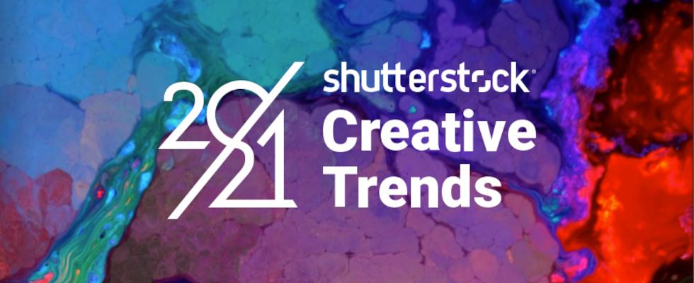 Grafik, Video, Musik: Diese 10 Kreativ-Trends erwarten dich 2021