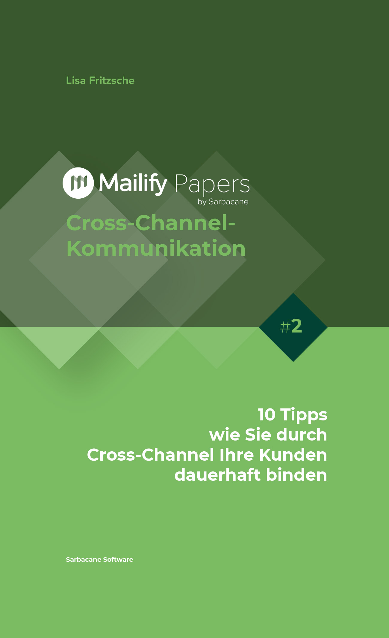 Cross-Channel-Kommunikation