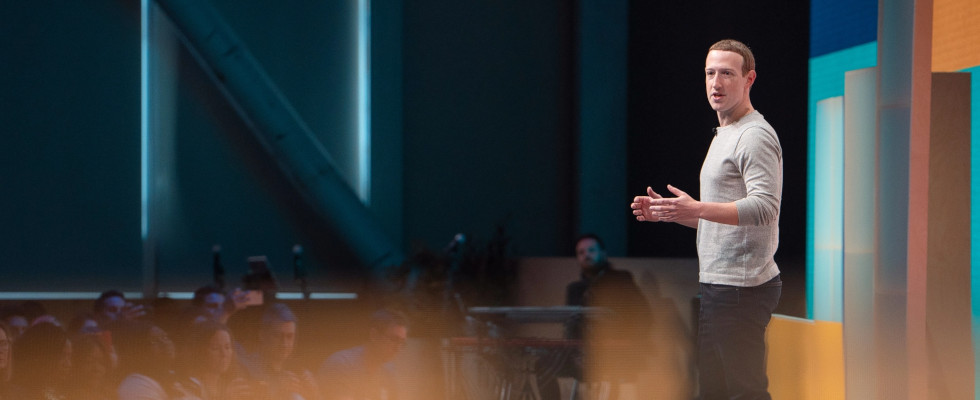 """We're committed to doing the best work we can"": Mark Zuckerberg reagiert auf Whistleblower-Vorwürfe"
