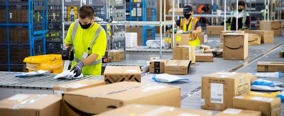 Amazon in der Kritik: Hat das Unternehmen Angestellte aus Rache für Proteste entlassen?