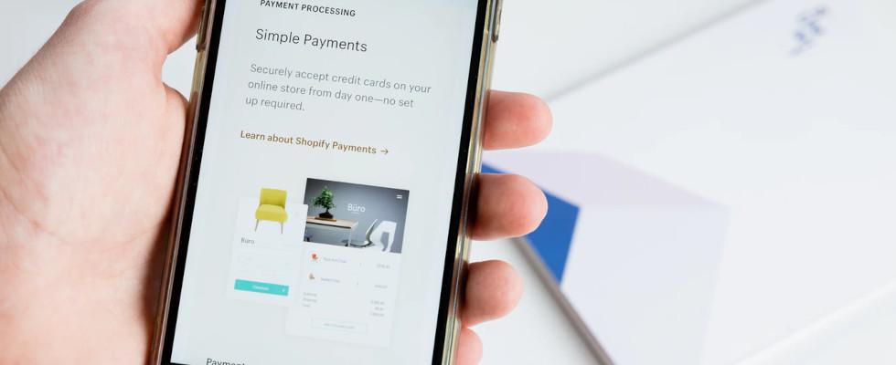 Mobile First: Mehr als ein geschrumpfter Online Shop