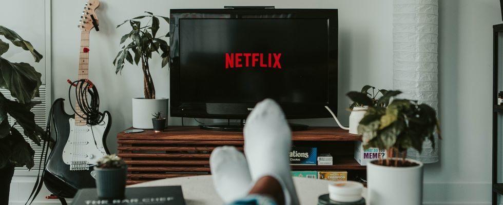 Netflix knackt 200 Millionen User und boomt an der Börse