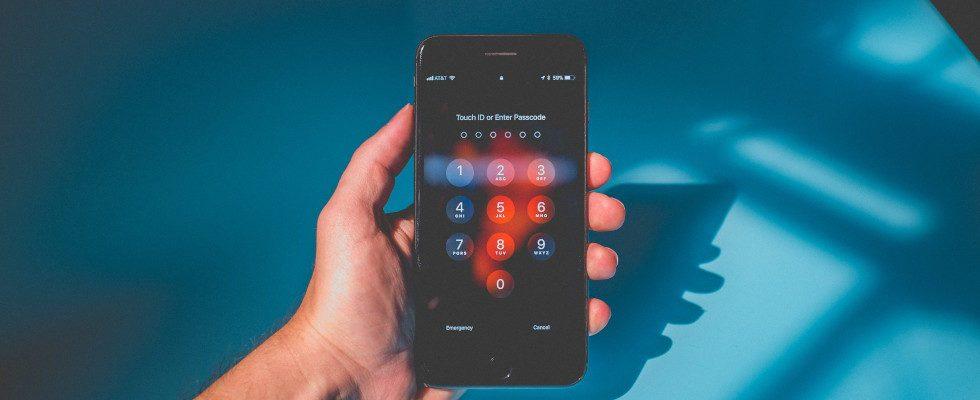 123456, picture1 und password: Hacker knacken beliebte Passwörter in weniger als einer Sekunde