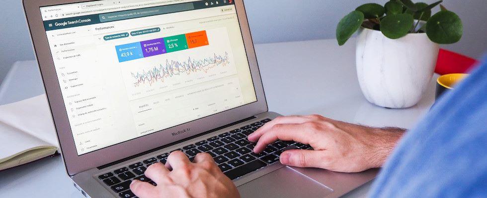 Leistungsbericht für Google News bereichert die Search Console