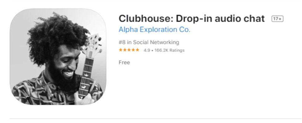 Clubhouse: Wie viel Potential hat die Hype App mit Exklusiv-Charakter?
