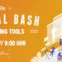 Netflix Experience und mehr Zeit für die UX mit The Digital Bash – Marketing Tools