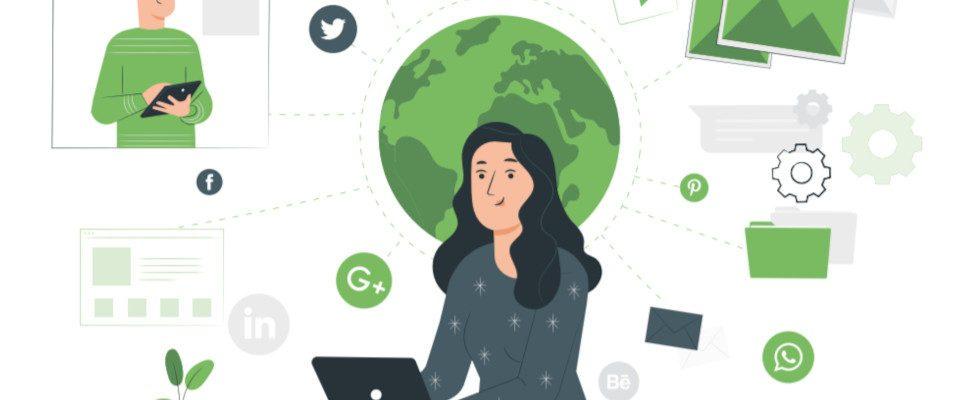 Whitepaper: Langfristige Kundenbindung durch Cross-Channel-Kommunikation