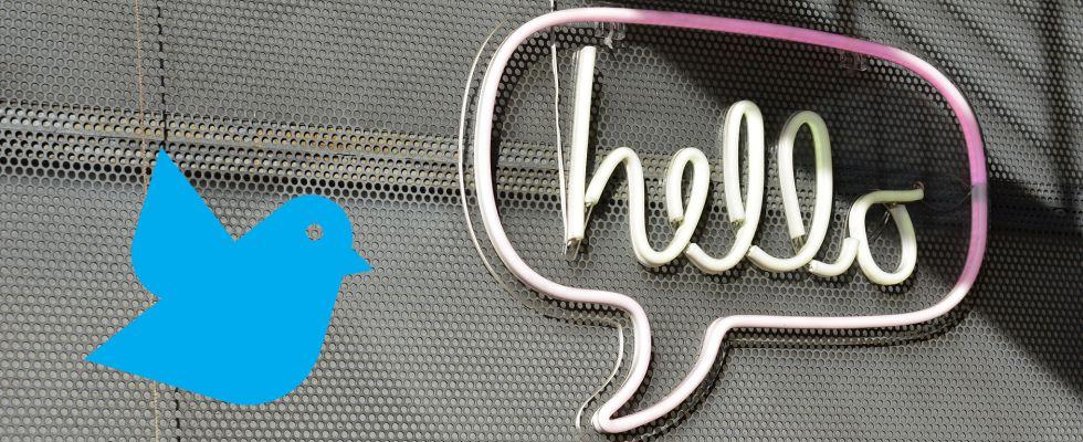 Finde deine Brand Voice auf Twitter