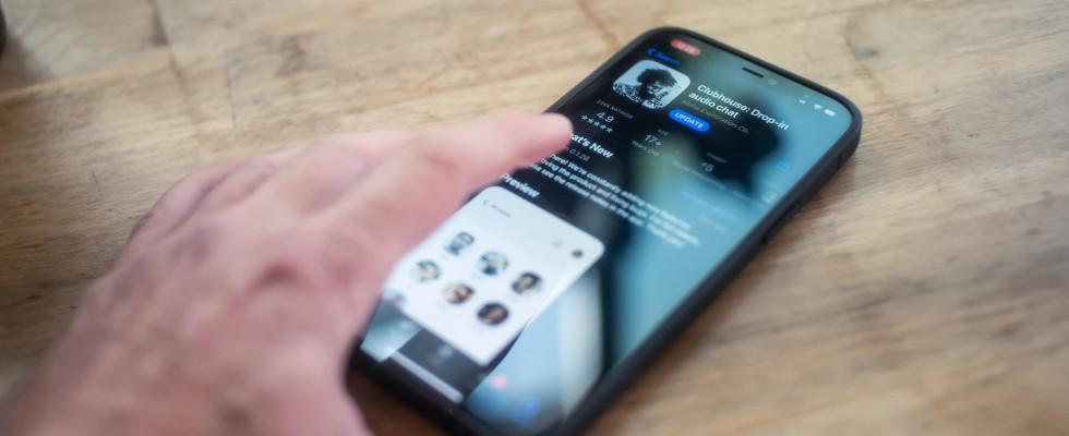 Clubhouse Links: Coolere Vorschau für Social Media erstellen