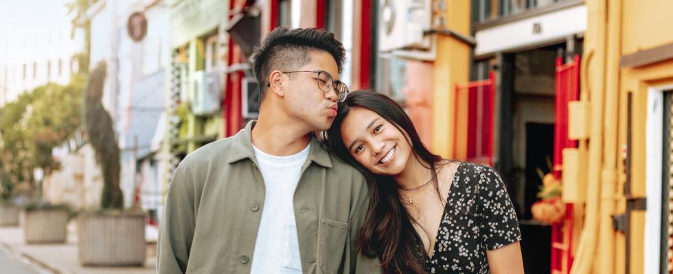 Liebe in Zeiten der Pandemie: Immer mehr Menschen nutzten 2020 Dating Apps