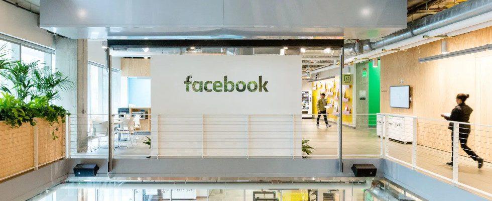 Facebook führt neue Corporate Human Rights Policy ein