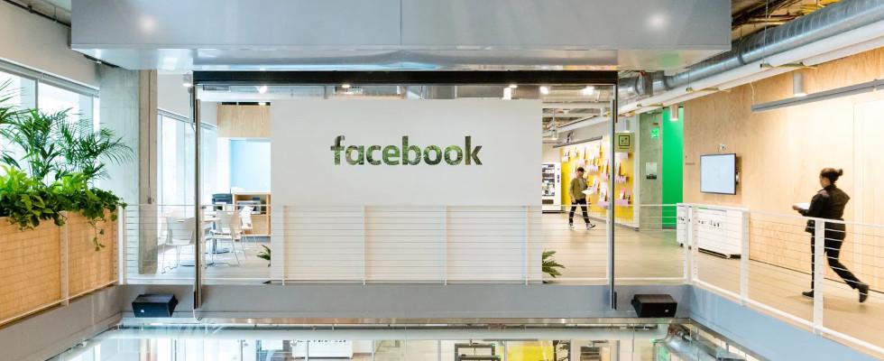 Nach Datenleck: Facebook wird betroffene User nicht informieren