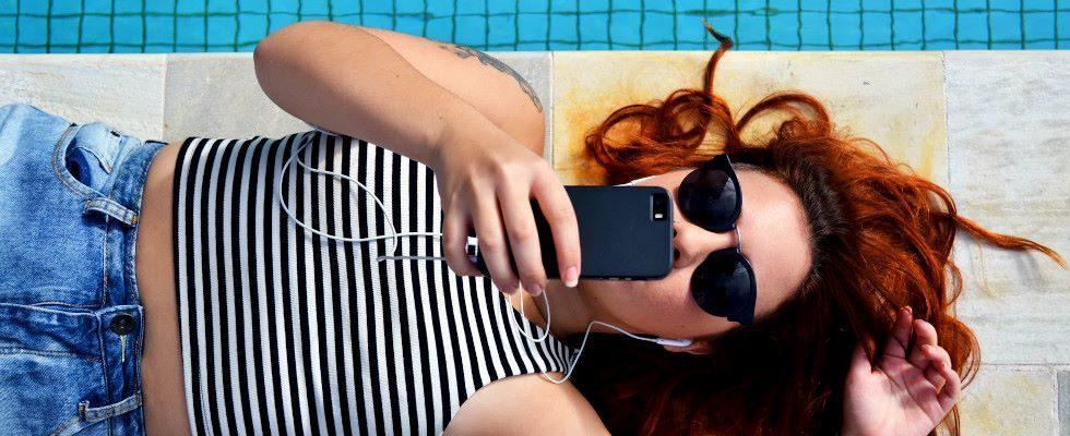 Welcher Smartphone-User-Typ bist du?