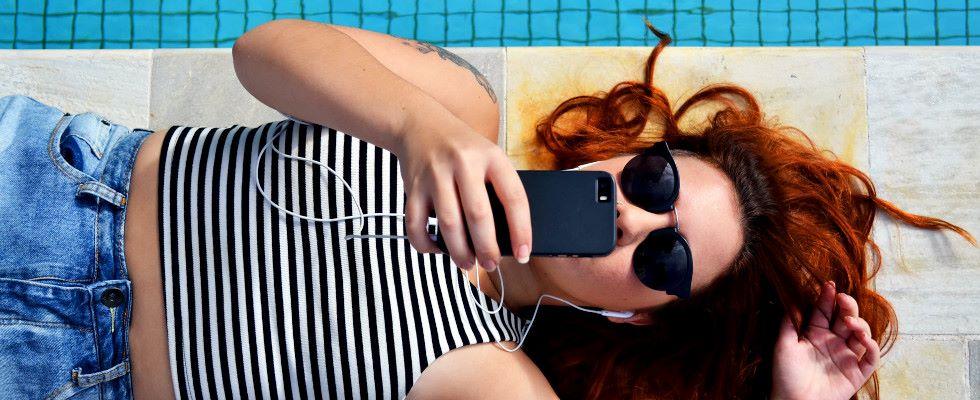 Studie: 66 Millionen Social Media User in Deutschland – mit durchschnittlich je 6 Accounts