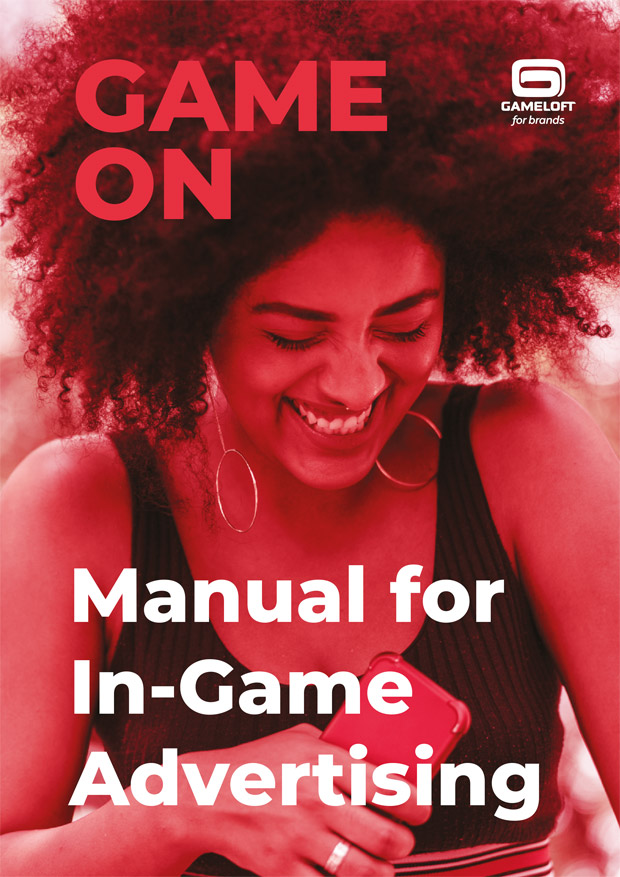 Game On: Manual for In-Game Advertising
