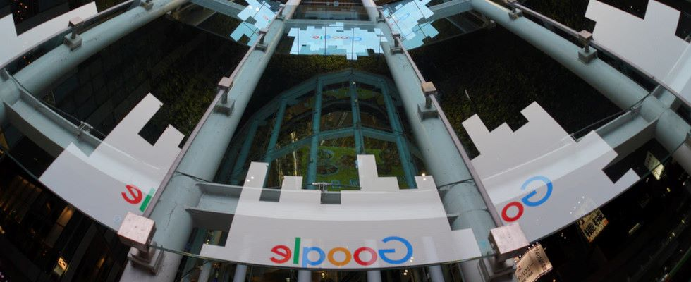 Nach Entlassungen: Google strukturiert KI-Forschungsabteilung um