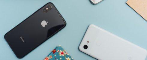 Apples App Tracking Transparency hemmt das Mobile Marketing